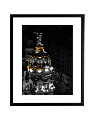 MADRID (Fotografía)