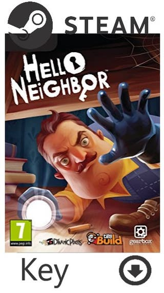 Hello Neighbor