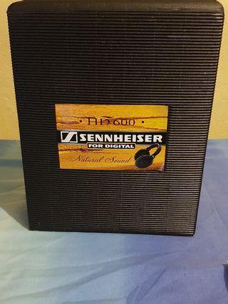 SENNHEISER HD600 Cascos auriculares