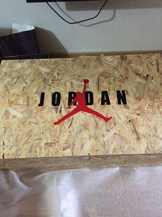 Sneakersbox personalizados