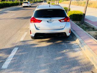 Toyota Auris 1.4 D4D 90cv