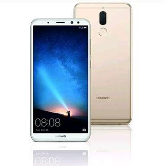 "Huawei Mate 10 Lite 5.99"" 4G libre 4gb +64gb"