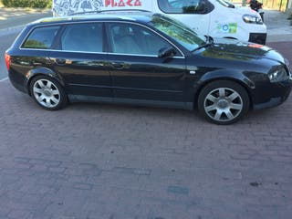 Audi A4 2004 1.8 t quattro 192cv