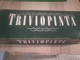 Juego de Mesa Triviopinta