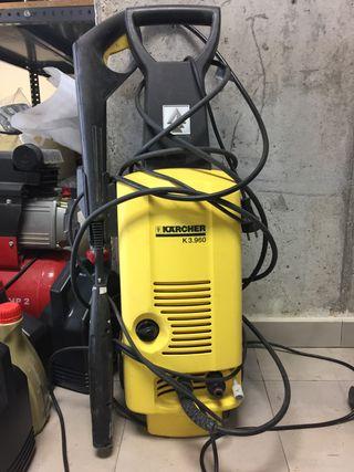 Hidrolimpiadora karcher de segunda mano en la provincia de - Hidrolimpiadoras karcher precios ...