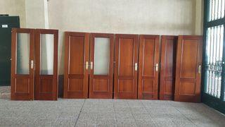 7 puertas nuevas