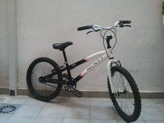 Bicicleta BMW monty