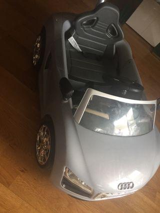 Audi bebe