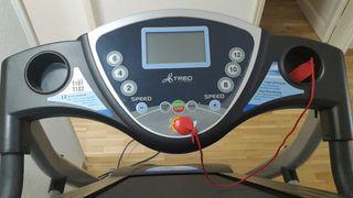 Cinta de correr TREO Fitness T101 segunda mano  España