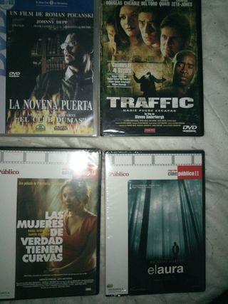 peliculas dvd