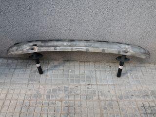 Bigueta trasera aluminio parachoques e38