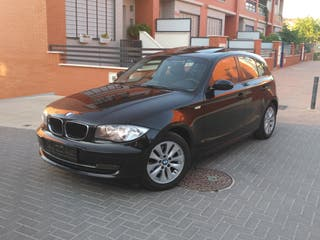 BMW Serie 1 2008 120d 177cv