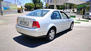 Volkswagen Bora tdi 2002