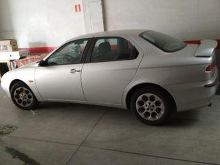 Alfa romeo 156 JTD año 2000