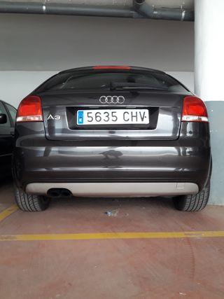 Audi A3 2003 2.0 Tdi 140 cv
