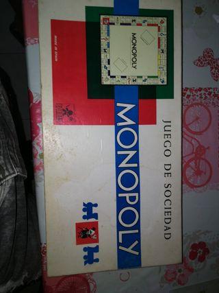 monopoly 1962
