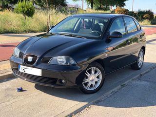 SEAT Ibiza Sport 1.9TDI/100cv