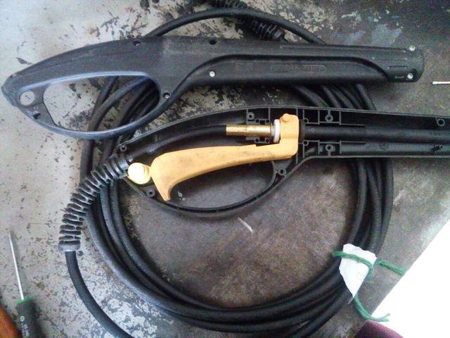 Pistola y manguera 5'5m KARCHER