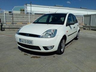 Ford Fiesta 1.4 ghia gasolina