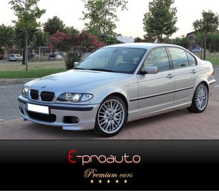 Bmw 330D M Exclusive FULL Impecable