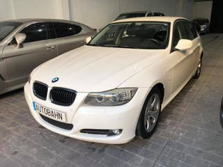 BMW Serie 3 2010 NACIONAL