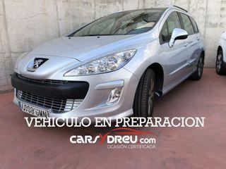 Peugeot 308 SW Sport 2.0 HDI 136cv FAP