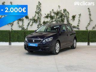 Peugeot 308 1.6 BlueHDi SANDS Access 73 kW (100 CV)