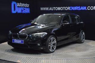 BMW 118 BMW Serie 1 118d