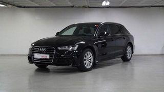 Audi A6 Avant 2.0 TDI S line edition S tron 140 kW (190 CV)