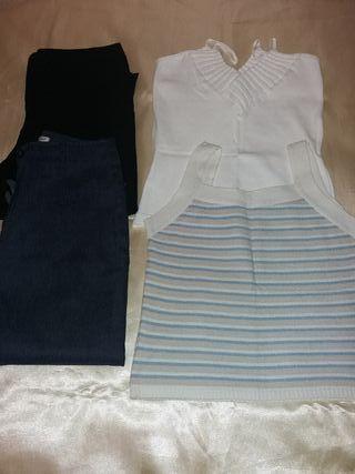 Lote de ropa de verano talla 38