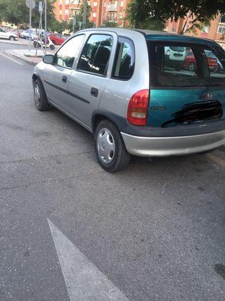 Opel Corsa 1997