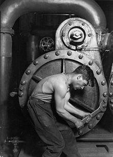 Se Sortea puesto de trabajo como mecánico
