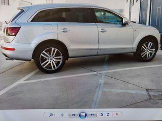 Audi Q7 2008