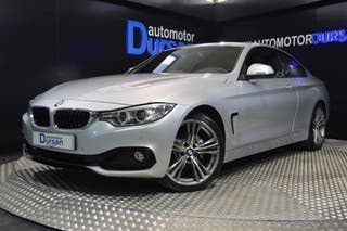 BMW 420 BMW Serie 4 420d