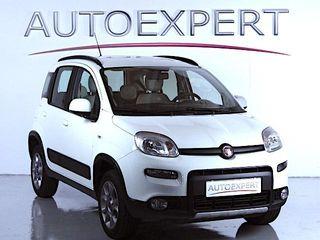 Fiat Panda 4X4 1.3 95CV Diésel E6