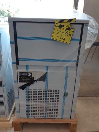 Máquina de hielo industrial 40kg