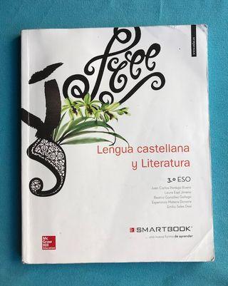Castellano y Literatura 3 ESO