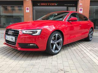 Audi A5 Sportback 1.8Tfsi S-Line