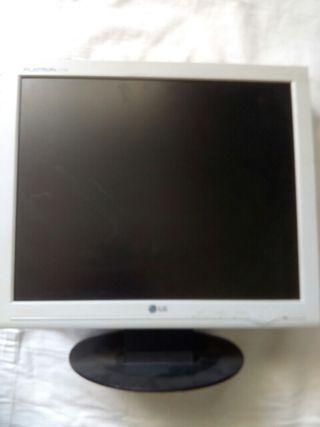 Monitor para ordenador LG FLATRON