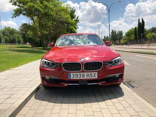 BMW 328i 245CV 77000km Automático