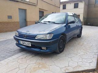 Peugeot 306 1996 turbo diesel