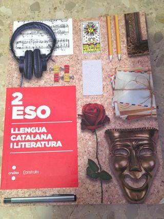 Libro de catalan