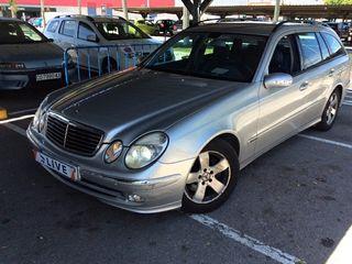 Mercedes-benz 320 t cdi