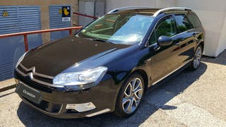 Citroen C5 exclusiv plus