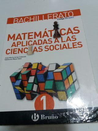 LIBRO DE MATEMÁTICAS APLICADAS