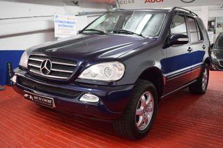 Mercedes-Benz Clase M 400 CDI 2003
