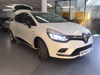 Renault Clio 2017 Limited Energy Tce 66kW 90CV 5P