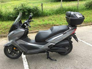 kimco moto
