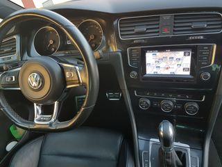 Volkswagen Golf7 2014gtd 184cv 18.500€ 9.000kl