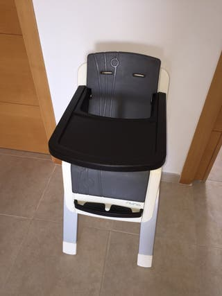 Trona bebé ( silla )